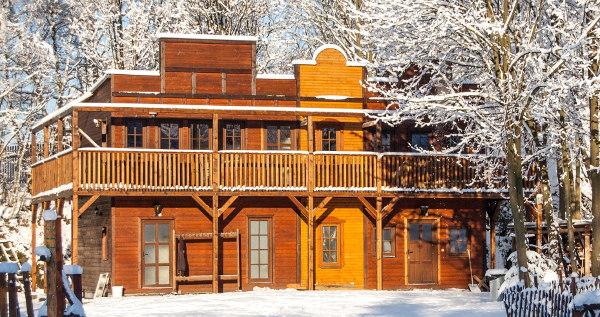 Kemp Indiana in winter. Photo provided by Kemp Indiana.