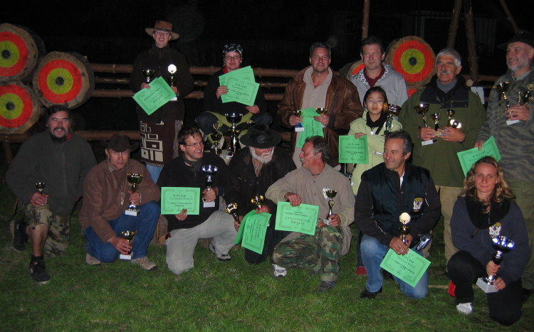 All adult winners (without the one who was too much to the right).
